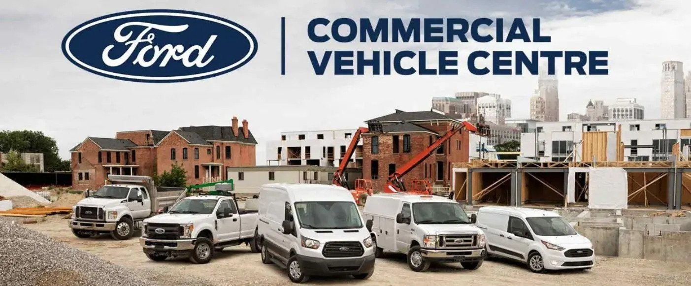 Commercial Vehicle Center