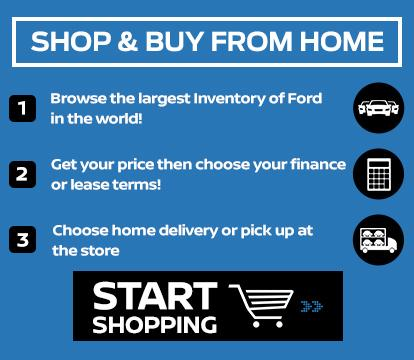 Buy From Home Mobile Banner