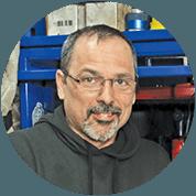 Mario St-Georges, Technicien certifié Ford
