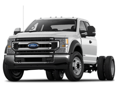 2021 CHASSIS CAB