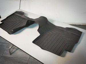 Weather Tech 2013+ Ford Escape Rear Floor Mats (WT444592) $69 MSRP $140