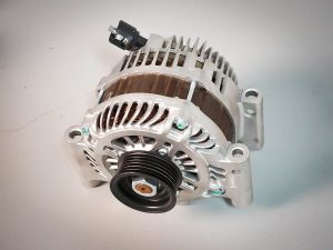 FORD FUSION 2006-2009 MOTORCRAFT Alternator (GLV8960RM) - $99 MSRP $250