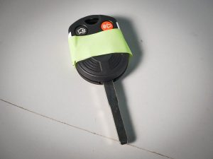 Ford Replacement Key (164 r8059) - $39 MSRP $80