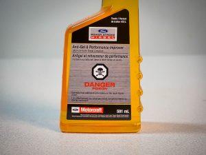 Motorcraft Additive Fuel Lubr (PM-23-B) - $12.50 CAD