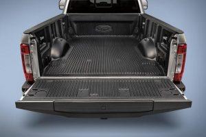 Ford F250 F350 Bed Liner - 8' Box - (HC3Z-9900038-BA) - $250 MSRP $500