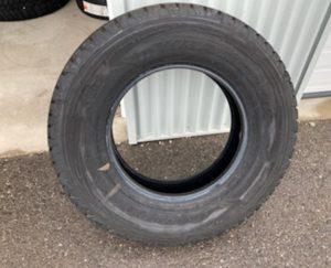 Goodyear Wrangler LT 275-70-R18 - $199 MSRP $400